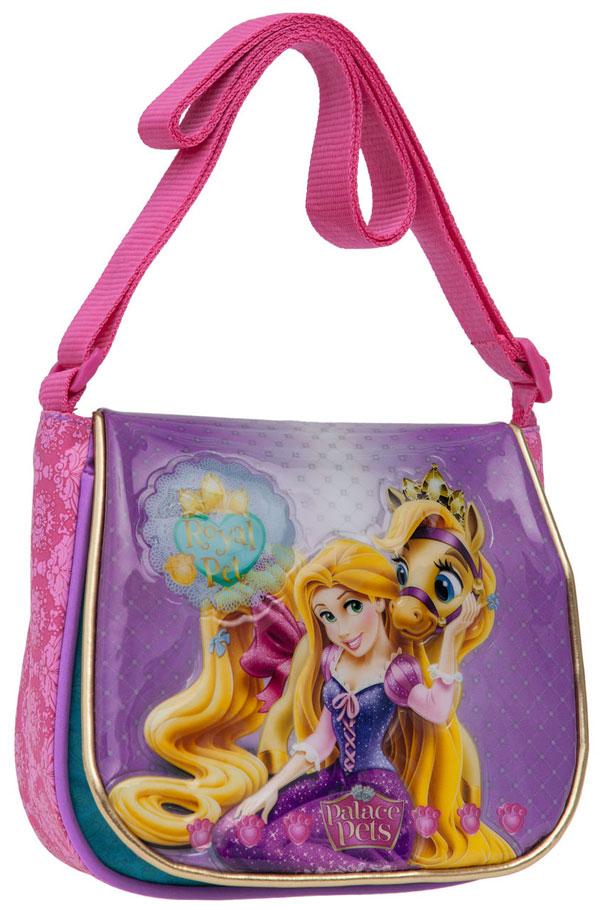 kabelka princezná na vláskuKabelka Rapunzel 17 cm