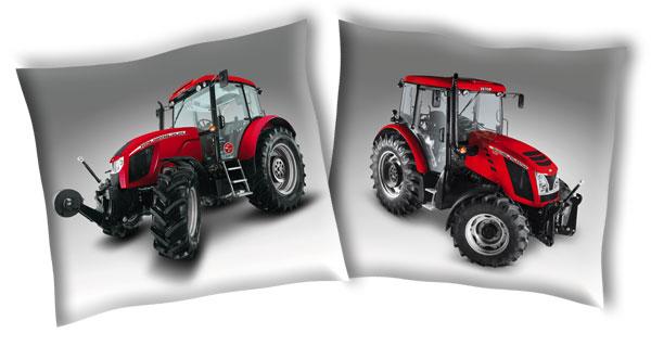Obliečka na vankúšik Traktor Zetor 1 35/35