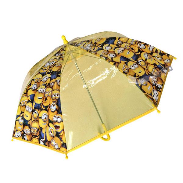 Detský dáždnik Mimoni family