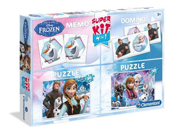 Súbor hier Ľadové Kráľovstvo