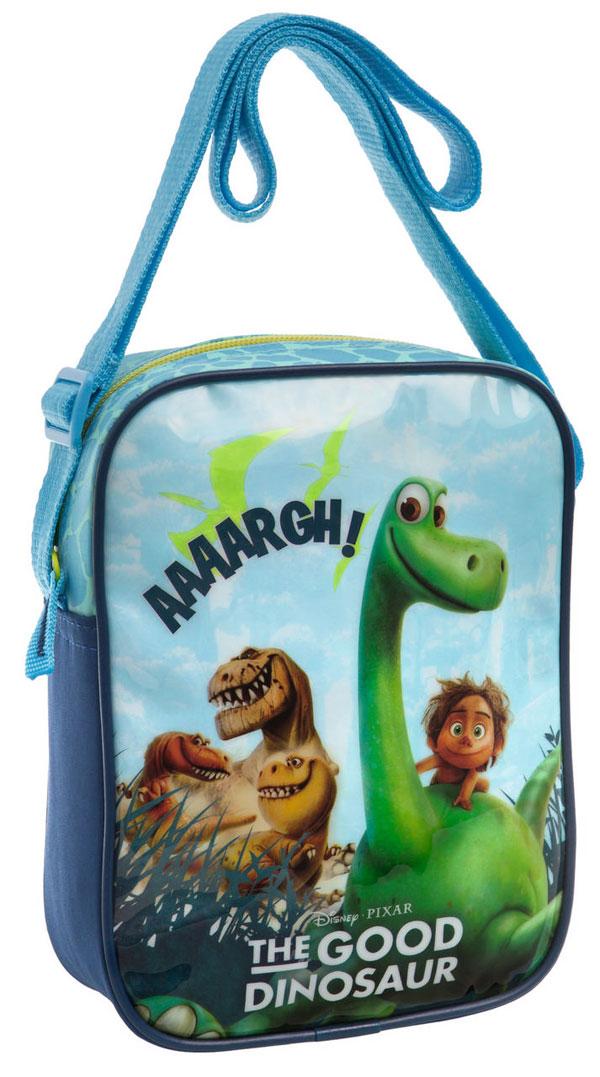 detská taška na ramenoTaška cez rameno Hodný Dinosaurus AAARGH 20 cm