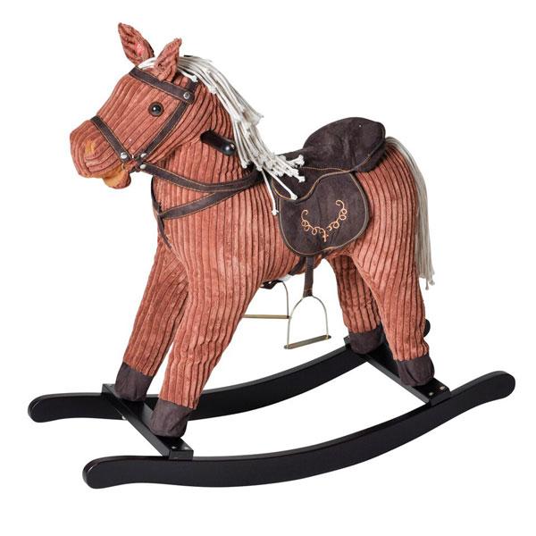 Hojdací kôň Conni