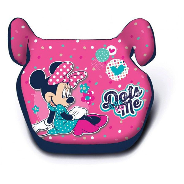 Podsedák Minnie Mouse Dots