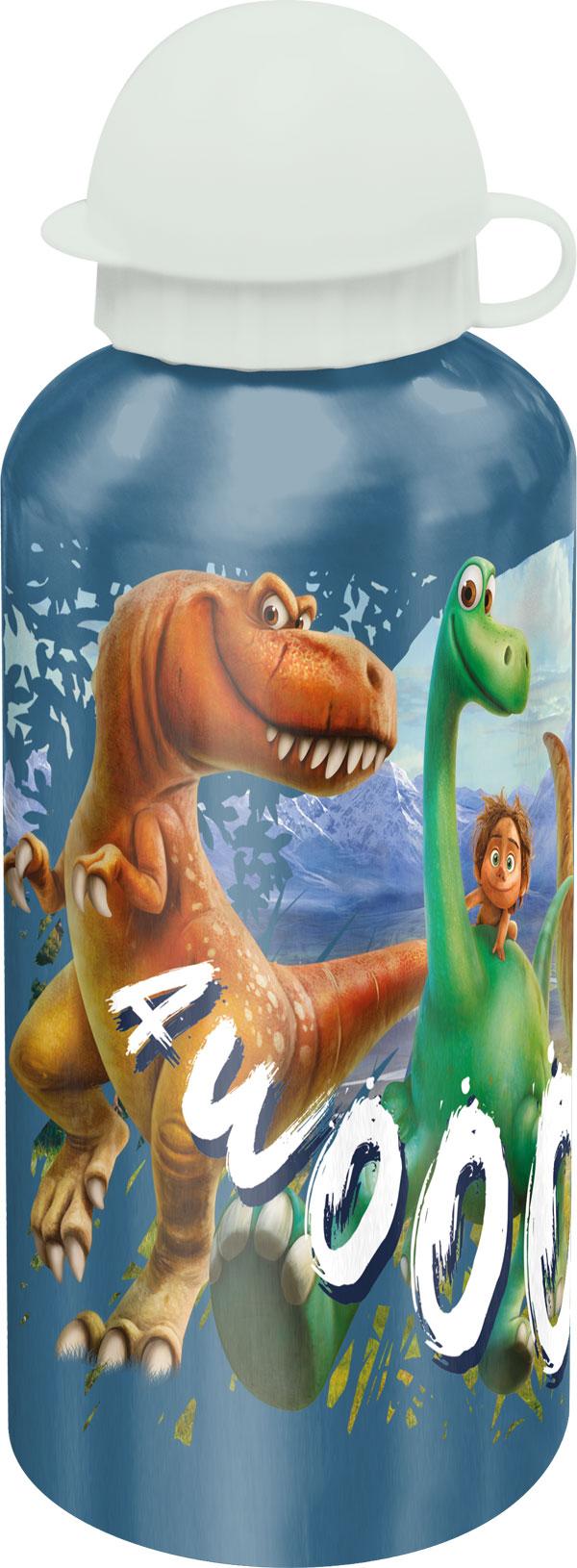 ALU fľaša Hodný Dinosaurus Ramsey