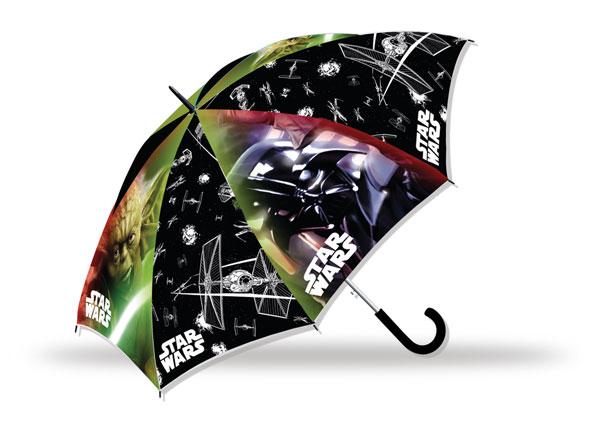 Dáždnik Star Wars VII