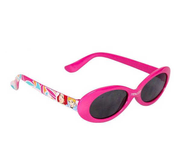 Slnečné okuliare s puzdrom Princezné
