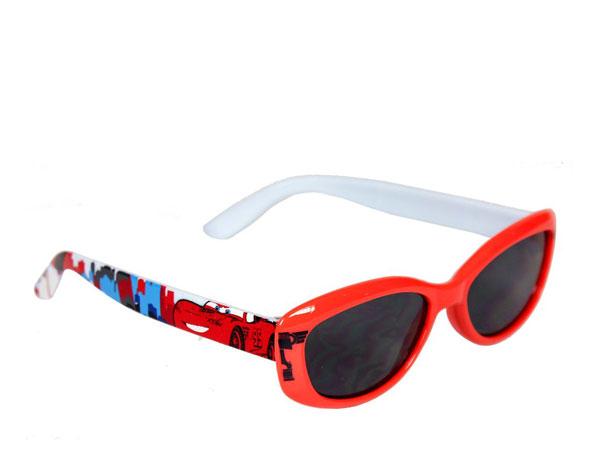 Slnečné okuliare s puzdrom Cars