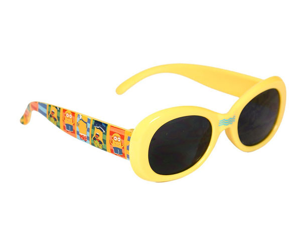 Slnečné okuliare s puzdrom Mimoni Summer