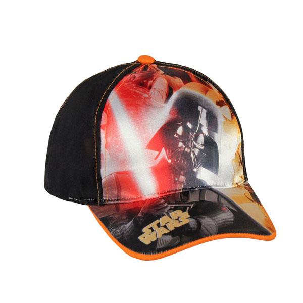 Šiltovka Star Wars Darth Vader veľ. 52