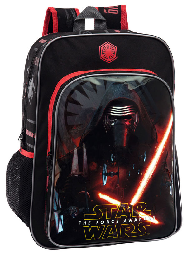 Batoh Star Wars VII 40 cm