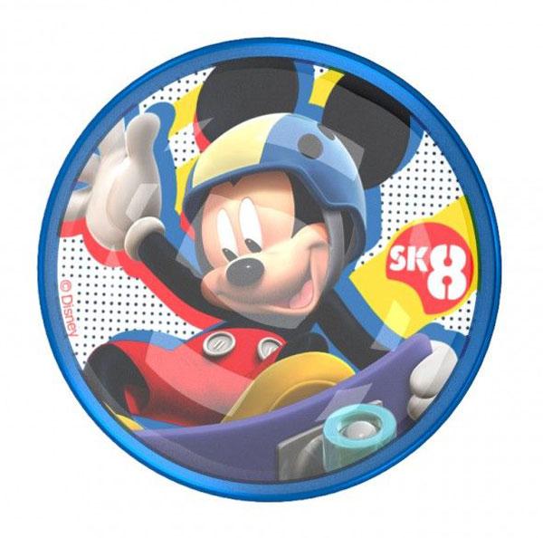 Zvonček na bicykel Mickey Mouse s membránou