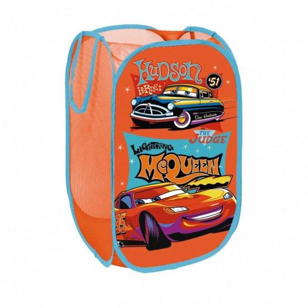 Kôš na hračky Cars Auta