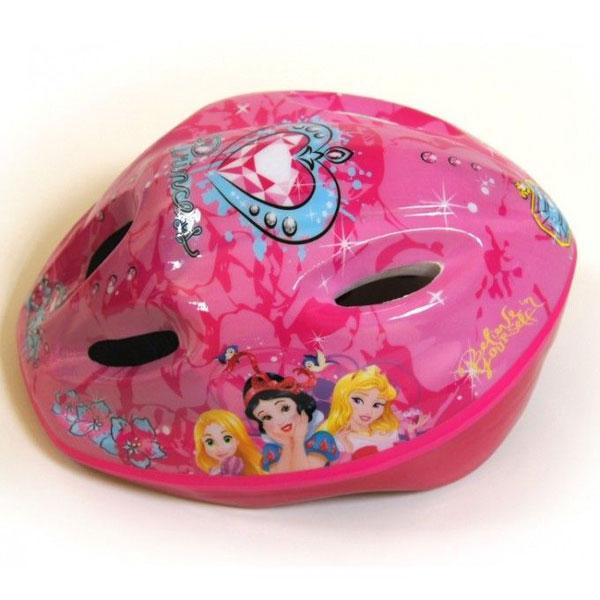 Helma na bicykel Princezné 52-56 cm