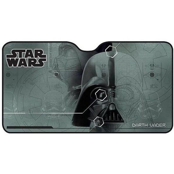 Slnečná clona na predné sklo Star Wars