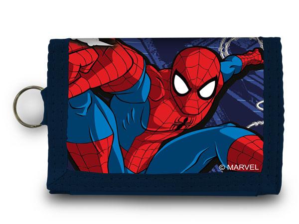 Peňaženka Spiderman