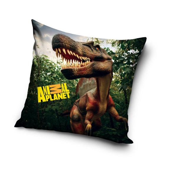 Obliečka na Vankúšik Animal Planet Dinosaurus micro 40/40 cm
