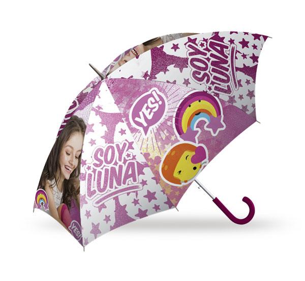 Dáždnik Soy Luna