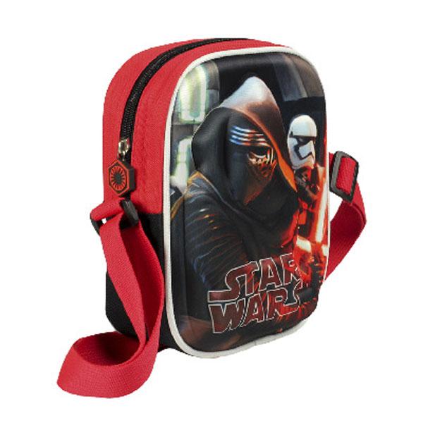 CERDA Taška cez rameno 3D Star Wars Kylo Ren