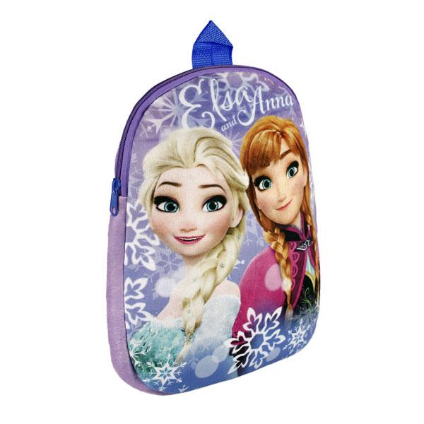 CERDA Plyšový Batôžtek Ľadové kráľovstvo Elsa a Anna