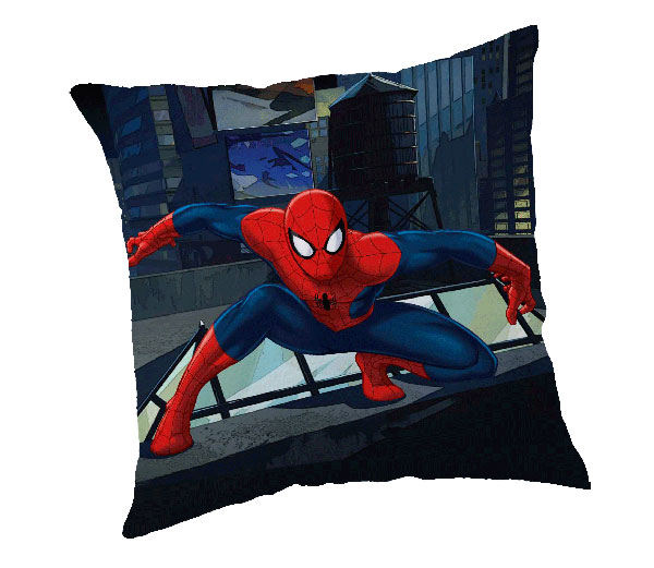 Vankúš Spiderman 40/40