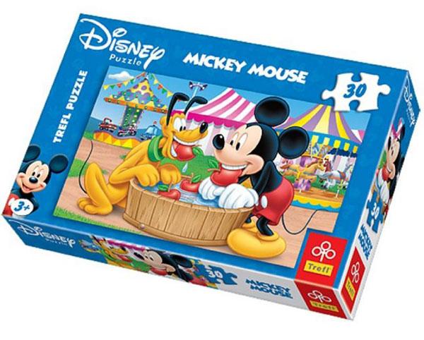 Trefl Puzzle Mickey Mouse 30
