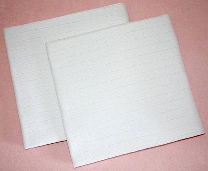 bavlnená plienkaBavlnená tetra plienka biela 70/70
