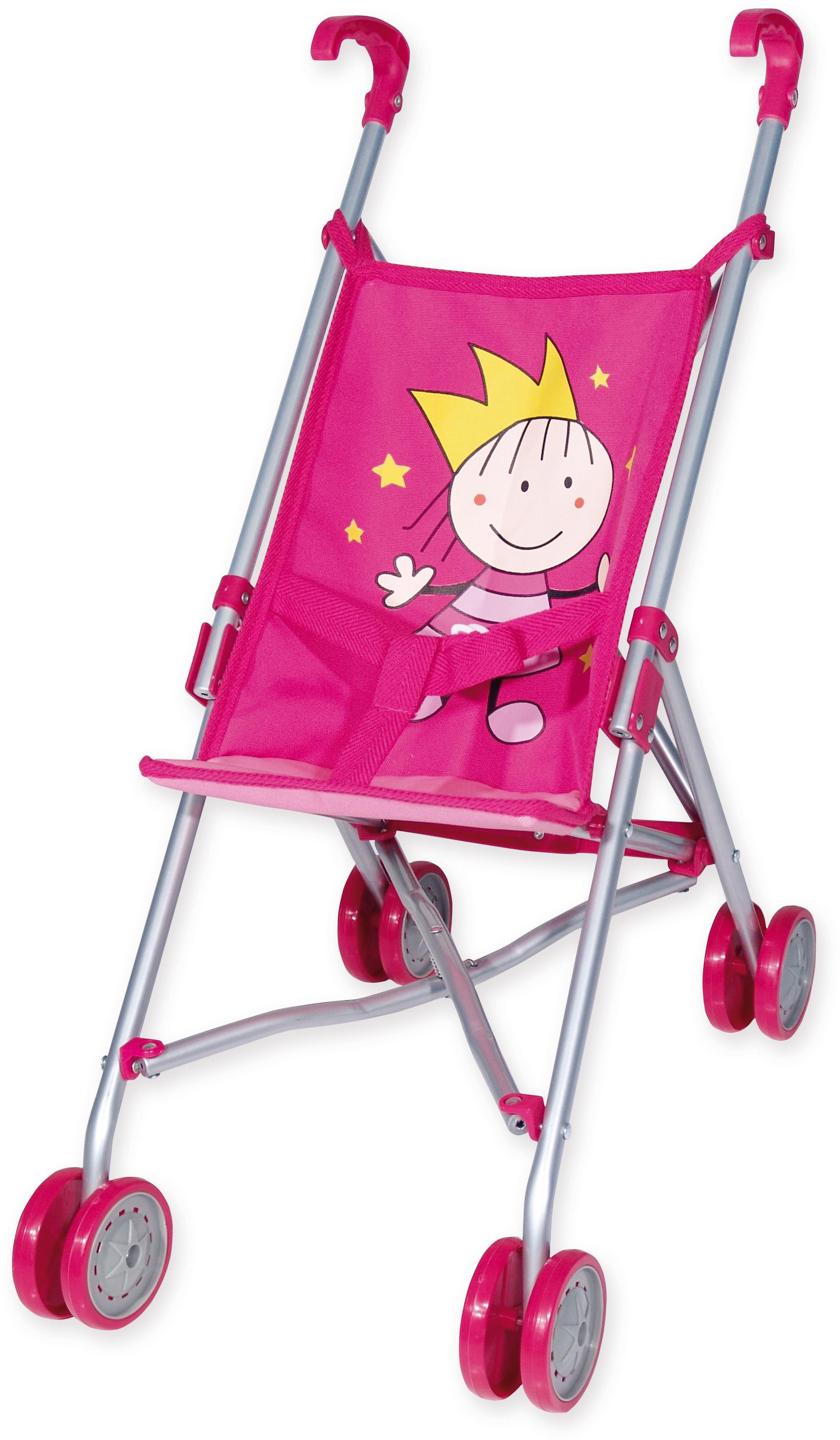 Kočík pre bábiky Bayer Buggy Princess
