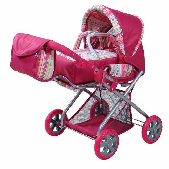 Kočík pre bábiky KYRA 38