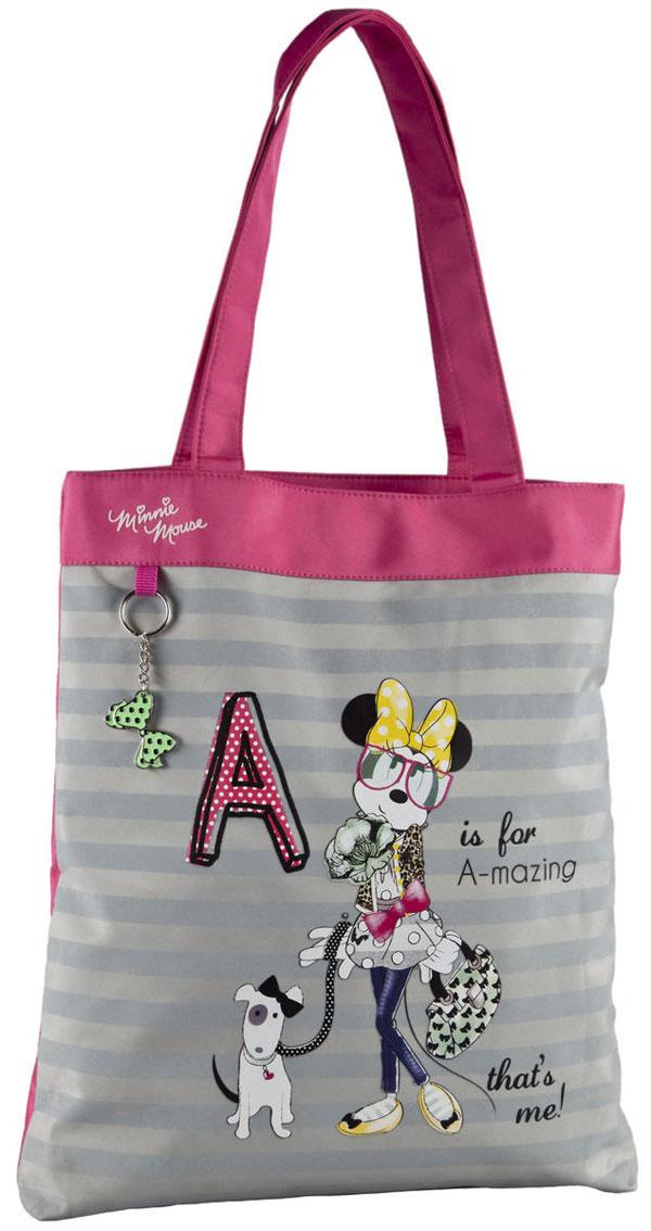 Nákupná taška Minnie Amazing 38 cm