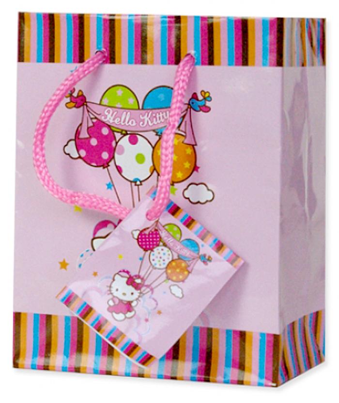 Darčeková taška Hello Kitty Baloon 14/11
