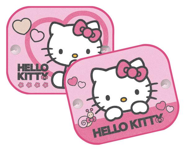 Slnečná clona Hello Kitty
